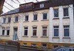 Location vacances Hennstedt - Apartmenthaus Hartl-2