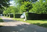 Camping avec Parc aquatique / toboggans Belleville-sur-Mer - Kawan Village - Camping de la Forêt-4