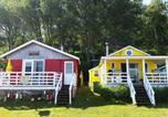 Location vacances Annapolis Royal - Fundy View Cottage-2