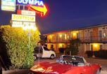 Hôtel Queanbeyan East - Olympia Motel-4