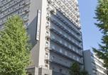 Hôtel Yokohama - Comfort Hotel Yokohama Kannai-4