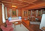Location vacances Strobl - Chalet Almhuette Strobl-2