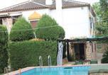 Location vacances La Puebla de los Infantes - Casa Pariente-1