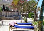 Location vacances Jambiani - Villa Mina-3