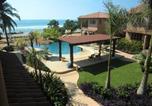 Location vacances Lázaro Cárdenas - Villas Troncones Playa-1