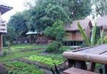 Location vacances San Kamphaeng - Lanna House Lanna Hut Chiangmai-2