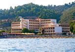 Hôtel Σκιαθος - Esperides Beach Resort-3
