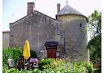 Location vacances Saint-Jean-de-Sauves - Villa in Deux Sevres Ii-4