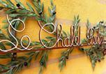 Location vacances Olivese - Gîte du Chalet Pietri-1