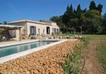 Location vacances Mouriès - Villa Alpilles-3