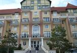 Location vacances Houlgate - Apartment Maeva Iii Dives sur Mer-1