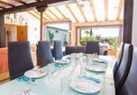 Location vacances Benissa - Abahana Villa El Llebeig-3