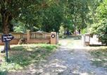 Camping  Acceptant les animaux Aveyron - Camping La Mouline-4