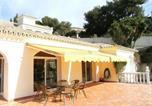 Location vacances Benahavís - Villa El Paraiso-3