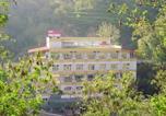 Hôtel Mandi - Hotel Panchwati-4