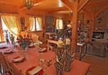 Location vacances Méolans-Revel - Chambres d'hôtes Chalet l'Aigle Bleu-3