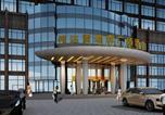Hôtel Jinhua - Jinhua Weida Landison Square Hotel-2