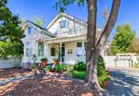 Location vacances Healdsburg - Historic Windsor House Townhouse-1