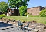 Hôtel East Ayrshire - Woodbine Cottage-3