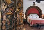 Hôtel Acapulco de Juárez - Hotel Villa Alejandra-1
