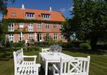 Hôtel Allinge - Aparthotel Boelshavn 9-1