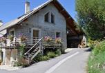 Location vacances Saint-Bonnet-en-Champsaur - Gîte Le Fangeasson-4