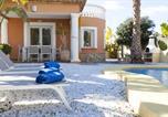 Location vacances Sanet y Negrals - Villa Beni-2
