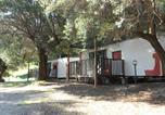 Villages vacances Battipaglia - Agrivillaggio Valle del Fico-3