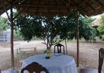 Location vacances Chiang Dao - Baan Thanatchanok-3