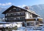 Hôtel Inzell - Alpenhotel Gastager-4