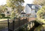 Hôtel Hilton Head Island - Shipyard by Wyndham Vacation Rentals-1