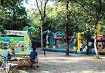 Camping Aigrefeuille-d'Aunis - Camping Charmilles