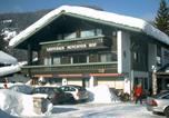 Location vacances Reit im Winkl - Gästehaus Münchner Hof-1