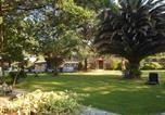 Location vacances Castañeda - Finca El Pinar-4
