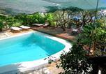 Location vacances Vico Equense - Villa in Vico Equense-1