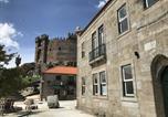 Hôtel Barruecopardo - Hotel Medieval® de Penedono-4