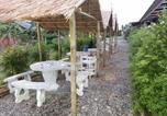 Location vacances San Kamphaeng - Baan Suan Homestay-1