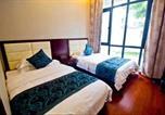 Location vacances Qingyuan - Conghua Fangyuan Mingyue Mountain Stream Deluxe Villa-2