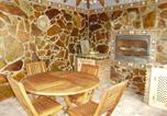 Location vacances Canillas de Aceituno - Casa Paraiso Andaluz-1