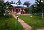Villages vacances Gudalur - The Midway Jungle Resort-1
