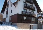 Location vacances Harrachov - Apartmány Alice-4