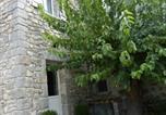 Hôtel Chandolas - Gite du Champ du Renard-1