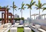 Location vacances Lauderdale-by-the-Sea - Santa Barbara #226342-3