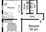 Location vacances Lichtenau - Gästehaus Heyse-2