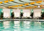 Hôtel North Chelmsford - Radisson Hotel and Suites Chelmsford-Lowell-1