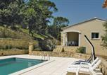 Location vacances Uchaux - Holiday home Quartier Le Pielon-2