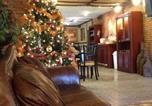 Hôtel Eagle Pass - Autel Rio Inn-3