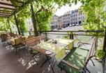 Hôtel Riesa - Gasthaus Zum Schwan-3