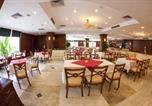 Hôtel Hạ Long - Halong Dream Hotel-1