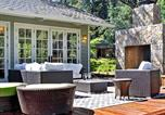 Location vacances Sebastopol - Vineyard Oaks Estate Home-1